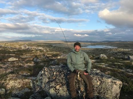 Utsikten - Hardangervidda