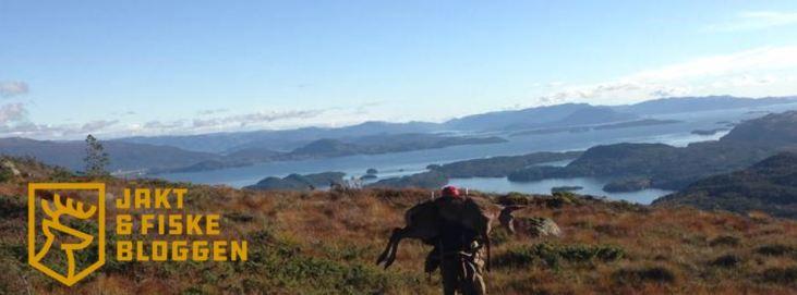 Hjortejakt i fjellet - the easy way